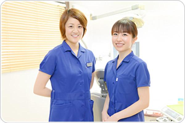 歯周病治療の専門家
